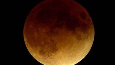 Eclipse totale de la Lune : voulez-vous voir une Lune sanglante ?