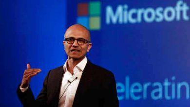 Photo de Egalité salariale : le raté de Satya Nadella (Microsoft)