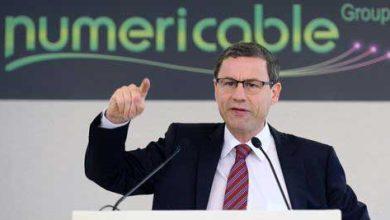 SFR-Numericable ambitionne d'avoir « le plus grand réseau en fibre optique de l'Ouest européen »