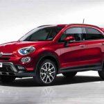 """Fiat débute les ventes du 500X avec la série """"Opening Edition"""""""