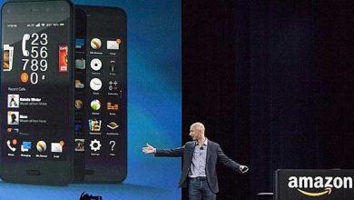 Photo of Fire Phone : le flop d'Amazon se confirme