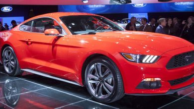 Photo de Ford Mustang : moins d'une heure pour écouler tout le stock en précommande