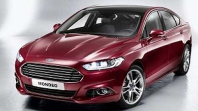 Photo de Ford : une nouvelle Mondeo… après 2 ans d'attente