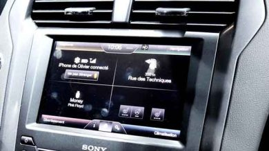 Photo of Avec Ford Sync 2, Windows Embedded s'invite dans les voitures