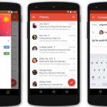 Gmail 5.0 : nouveau design et ouverture à la concurrence