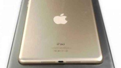Photo of Apple : un coloris or pour l'iPad Air 2 ?