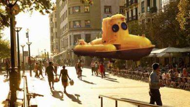 Photo de Google : 500 millions de dollars pour de la « réalité cinématique »