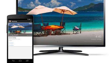 Photo de Google ajoute l'affichage de photo à son Chromecast
