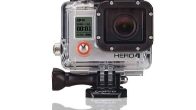 Photo de GoPro lance les Hero, Hero4 Silver et Hero4 Black