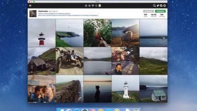 Photo of Avec Grids, le surf sur Instagram devient confortable