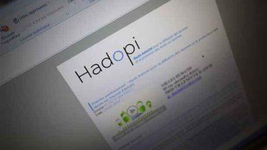 Photo de Hadopi : 800€ d'amende pour négligence informatique
