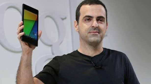 Hugo Barra (Xiaomi) avoue, l'iPhone 6 « est le plus beau smartphone jamais créé » 1