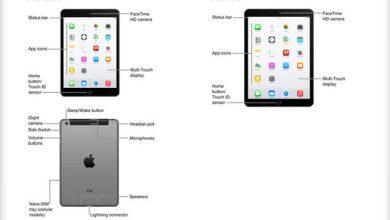 Photo of iPad Mini 3 et iPad Air 2 : Apple dévoile ses nouvelles tablettes avant l'heure