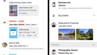 Avec InBox, Google réinvente la gestion des emails
