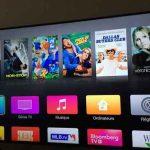 L'Apple TV intégré dans les téléviseurs Philips en Inde