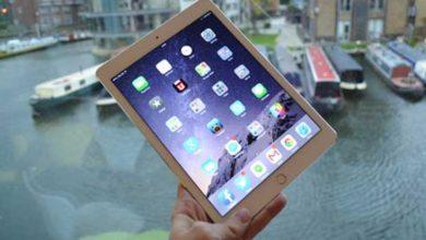 Photo de iPad Air 2 : qu'apporte-t-il de plus ?