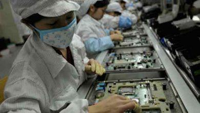 Photo of iPhone 6 : Foxconn recrute encore plus !