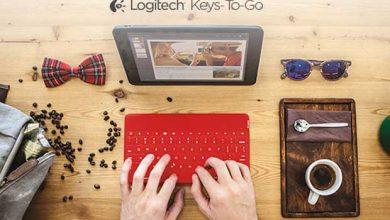 Keys-to-Go : Logitech lance un clavier mobile pour iPad