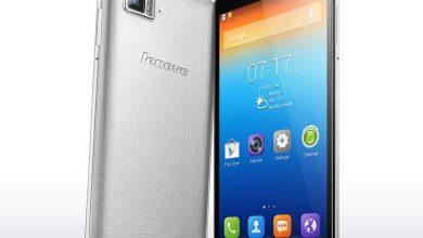 Photo de Lenovo : une troisième marque de smartphones ?