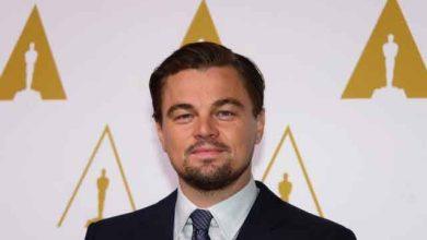 Photo de Leonardo DiCaprio n'interprétera pas le rôle de Steve Jobs