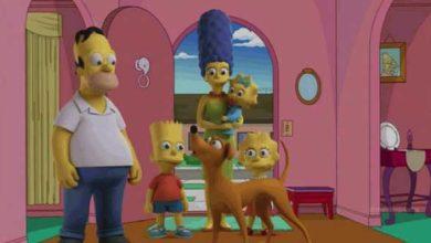 Photo de Les Simpson : un générique qui décline toutes les versions de la célèbre famille