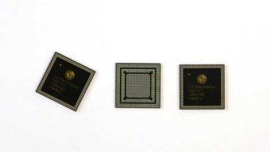 Photo of LG dévoile Nuclun, un chipset maison compatible 4G+