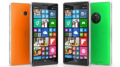 Photo of Lumia 830 : abordable oui, mais pas si haut de gamme
