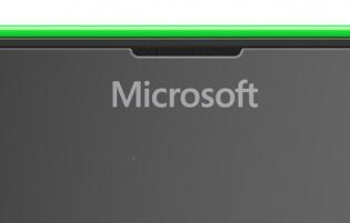 Photo of Premières photos des Microsoft Lumia