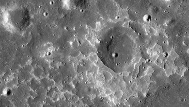 Photo of La Lune avait des éruptions à l'époque des dinosaures