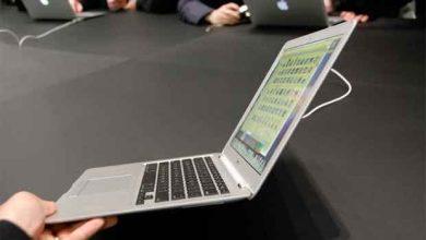 Photo de MacBook Air 12 pouces Retina : une production au compte-gouttes ?