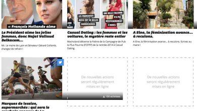 Photo of Macholand.fr : un site pour épingler le sexisme public