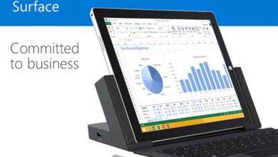 Photo of Microsoft dément la mort des Surface