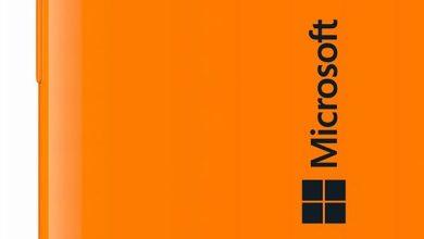 Photo of Premières images des Microsoft Lumia