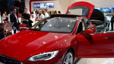 Photo of Mondial de l'Auto : est-ce que la Tesla va séduire les Français ?