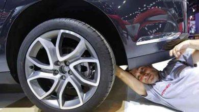 Photo de Mondial de l'Automobile 2014 : qui va acheter ?