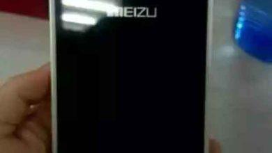 Photo de MX4 Pro : Meizu adopte aussi le lecteur d'empreintes