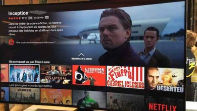 Photo de Netflix : Orange craque aussi !