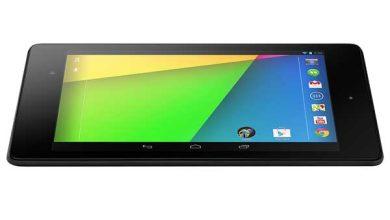 Photo de Nexus 6 et 9 : pas de concurrence avec les Nexus 7 et 10