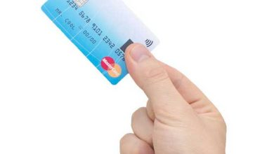 Photo de NFC : faut-il croire à la carte bancaire avec authentification biométrique ?