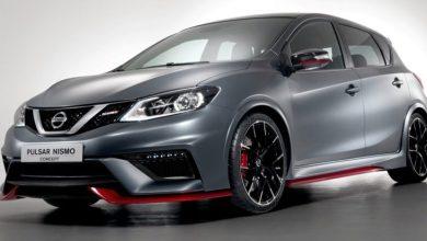 Photo de Nissan : est-ce que la Pulsar Nismo Concept a de quoi rivaliser avec une Golf GTI ?