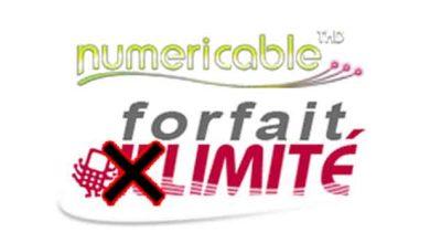 Photo de Numericable : condamnation pour tromperie sur l'illimité