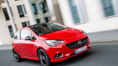 Photo de Opel : la 5e génération de Corsa relève le défi