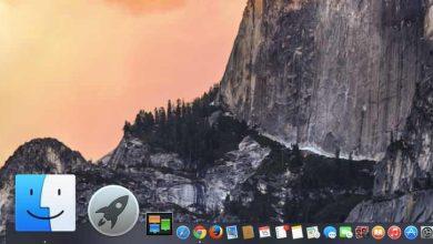Photo of OS X Yosemite : une 6e bêta grand public