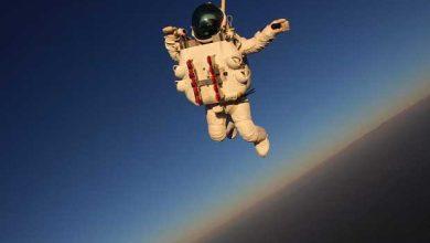 Parachutisme : Félix Baumgartner s'est fait détrôner par un vice-président de Google !