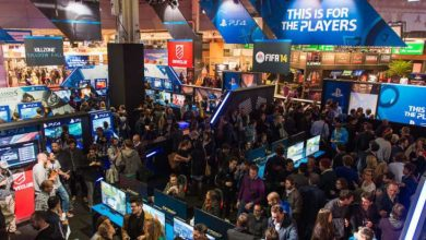 Photo de Paris Games Week 2014 : l'occasion de faire le point sur le marché du jeu vidéo