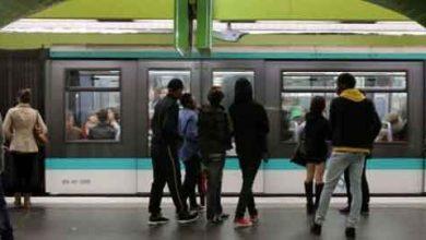 Photo de Paris : des horaires prolongés pour le métro et le RER ?