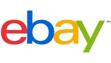 Photo de eBay : des chiffres décevants… sauvés par PayPal