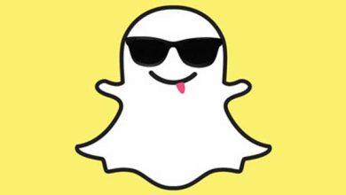 Photo de Piratage de Snapchat : des milliers de photos sur le net