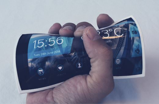 Smartphone : l'improbable Portal 600