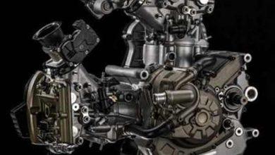 Photo of Première mondiale : Ducati présente le Testastretta DVT